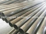 Pijp van het Traliewerk van het Roestvrij staal van het Lassen van de Decoratie van de Prijs van China de Goede
