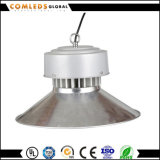 가늠자 알루미늄 시리즈 100W LED Highbay 점화