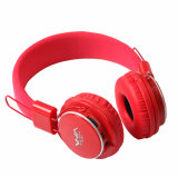 China Soem-neuer Form Bluetooth Kopfhörer-drahtlose Stereokopfhörer mit Mic