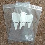 Пластиковый мешок молнии Ziplock Bag Gripseal пластиковый пакет