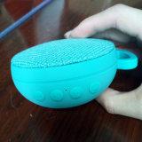 Bluetoothの円形の携帯用低音のスピーカー