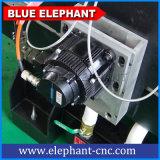 Nouvelle machine CNC routeur pour le bois avec 8 Outils de changement d'outil automatique de la vente