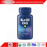 Commerce de gros Hot Sale Omega 3 Huile de Krill Softgel