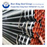 Tubo de acero tubo de acero inconsútil A53/A106 y GB8162 de ASTM