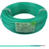 Isolamento de PVC de fios elétricos Fio do Prédio da Casa