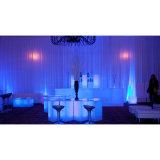 A fantasia portátil de alumínio Stagepipe Wedding barato do casamento e drapeja o arrendamento