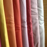 Garment Shell Lining를 위한 50d*50d/300t Polyester Pongee Fabric
