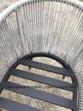 حزام سير يحاك ألومنيوم إطار خارجيّ وقت فراغ كرسي تثبيت