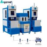 Cy tecla Semi-Auto máquina de moldagem por sopro de garrafas PET