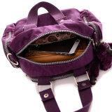 أنثى مسيكة نيلون حقيبة [مولتيفونكأيشن] مصغّرة مومياء حقيبة قطريّة وحيد [شوولدر بغ] حقيبة