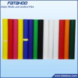 PVC couleur auto-adhésif en vinyle de traceur de coupe