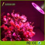 完全なスペクトルPAR20 7W SMD3020 LEDは軽いE27LEDを育てる花盛りの照明屋内庭の温室のための同価の電球を育てる