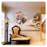 Mordenの花のキャンバスの絵画壁の芸術映像