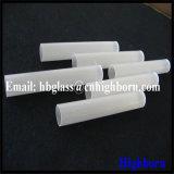 Manufacurer undurchlässiger fixierter Quarz-Glas-Schlauchlieferant