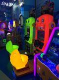 Epark Kids Rotunda Carnavais o jogo de corridas de automóveis
