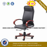 モジュラーオフィス用家具の革管理の主任のオフィスの椅子(HX-OR003B)