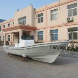 Liya 25feet Fischen-Yacht mit CerFRP Panga-Boots-Yachten