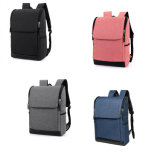 Fashion Multi-Color Escola promocionais sacos impermeáveis Computador Laptop Backpack