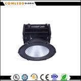 lumen élevé de 200W IP65 3 ans de la garantie DEL de projecteur de cour pour le grand dos