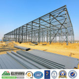 Structure en acier préfabriqués de haute qualité supermarché