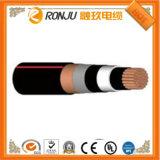 Isolamento XLPE fita de aço revestida de PVC Fire-Resistant blindados de cabo de alimentação