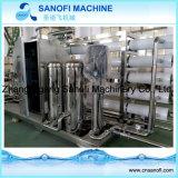 Filtro de água da osmose reversa