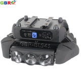 Gbr-Bl941 9X10W LED DJ Kaos 광속 이동하는 헤드 LED 디스코 빛