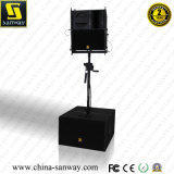 Vr10&S30 2X15 Zoll-Fachmann angeschaltener Lautsprecher, aktive im Freienzeile Reihen-System