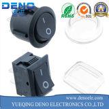 Interruttore di attuatore impermeabile del coperchio della protezione impermeabile