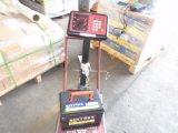 O BCI-78-610 12V75ah bateria de carro padrão da América