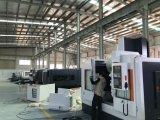 중국 좋은 품질 CNC 기우는 침대 선반 T45g