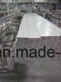 Cerca do PVC feita em China
