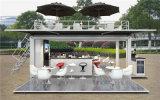 Modulair Restaurant