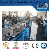 ISO färbte Rasterfeld-hydrostatischer Druck-die Rolle der Metalldecken-T, die Maschine bildet