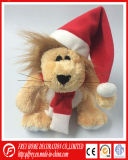 De nieuwe Gift van Kerstmis van het Gevulde Stuk speelgoed van Kinderen