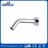 Hot Salts Sanitary Ware Modern Electronic Auto Stop Toilets Electric Sensor Faucet