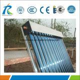 Keymark e SRCC solari hanno certificato il collettore solare spaccato per il Giordano
