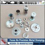 Stampaggio profondo di alluminio professionale su ordinazione dell'acciaio inossidabile dell'OEM