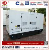 25kw/31.25kVA stille Diesel Generator met Motor Yto (25-320kW)