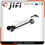 Carbone pliable sec tout le scooter électrique de coup-de-pied avec la DEL