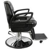 Silla reclinable hidráulico Barber, muebles de salón clásico fabricante silla