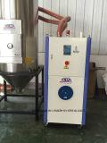 Máquina de secagem industrial para o material plástico da secagem