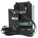 Enc 220V entrée monophasée VFD Phase 3.7Kw triple sortie convertisseur de fréquence 5HP