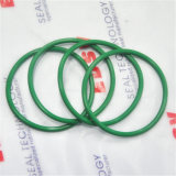La gomma di refrigerazione sigilla il giunto circolare verde/giunti circolari di HNBR 90