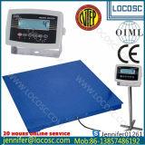 Roll up electrónico de acero inoxidable Báscula mínimos