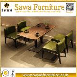 Muebles calientes de los alimentos de preparación rápida del vector del restaurante del vector del café de los muebles de la venta