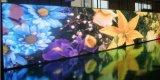 Parete dell'interno del video della visualizzazione di LED di colore completo P4 LED