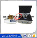 Máquina de pulir de mano de la amoladora del dígito binario de botón de los Cme