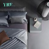 Soft Tingidos simples apartamento de luxo alto as folhas de rosca