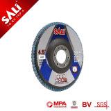 高品質のSaliのブランドの卸売の熱い販売の紙やすりで磨くフラッパーの車輪